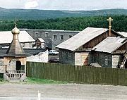 На восстановление после пожара Трифонова Печенгского монастыря потребуется 20 млн рублей